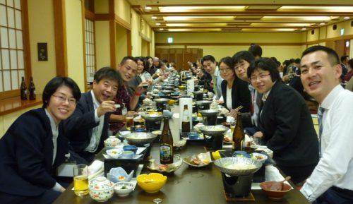 関東第三ブロック研修会 参加報告(No.1)